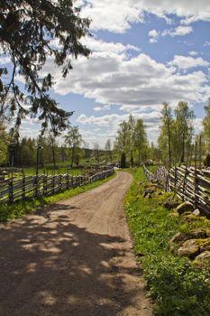 Småland -Hagalunds Foto