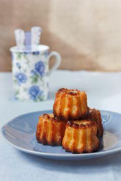 CANNELÉ DE BORDEAUX | Sweet And Sour