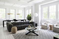 Homes to Inspire   Potts Point Renovation   The Design Chaser   Bloglovin'