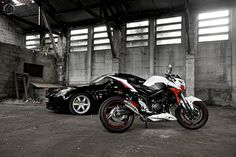 Seb / Suzuki GSR 750 | Suzuki GSR 750 My Facebook My G+ My 5… | Flickr
