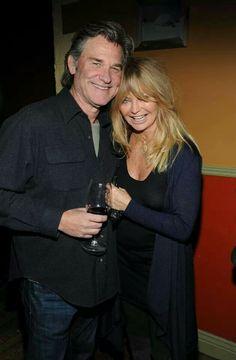 Kurt & Goldie!