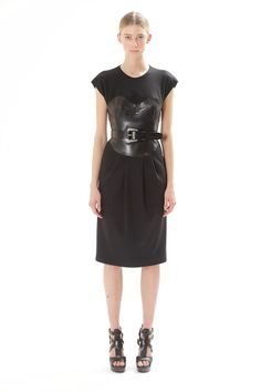 Michael Kors Pre-Fall 2012 - Review - Fashion Week - Runway, Fashion Shows and Collections - Vogue