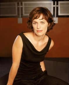 16 FEB 2013 Happy Birthday Sarah Clarke