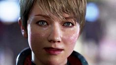 David Cage Discusses How Story Has Become Increasingly Important For Games Over The Years Detroit Become Human Trailer, David Cage, Ps4 Exclusives, Quantic Dream, Little Girl Names, New Actors, Taxi Driver, New Trailers