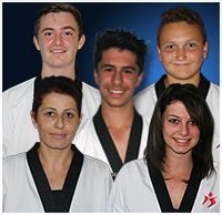 DOS Taekwondo Sydney offers FREE membership, FREE month training and FREE uniform. A Taekwondo club for all ages! No contracts, no minimums. 1300 338 919