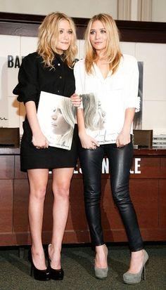 M & A #Olsen