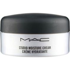 MAC Studio Moisture cream 50ml ($38) ❤ liked on Polyvore featuring beauty products, makeup, beauty and filler