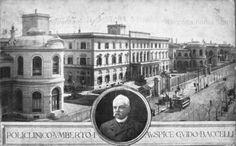 Policlinico Umberto I 1916