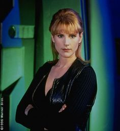 Lyta Alexander   The Strange, Secret Evolution of Babylon 5
