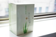 My Beauty Diary Aloe Mask Review
