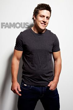 Home and Away Hunks In FAMOUS This Year