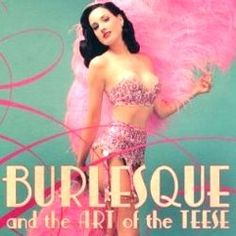 Burlesque Fashion Outfits and Costumes