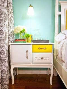 Give your dresser a fresh face with one of these 21 DIY ideas >>…