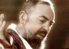 """""""Some people are so foolish that they think they can go through life without the help of the Blessed Mother. Love the Madonna and pray the rosary, for her Rosary is the weapon against the evils of the world today. All graces given by God pass through the Blessed Mother.""""    -Saint Padre Pio, 1887-1968, Capuchin Priest, Stigmatist, Mystic"""
