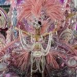 The Brazilian Carnival, properly spelled Carnaval, is an annual festival in Brazil that started at the beginning of this week. Brazilian Carnival exhibits some differences from its European counterparts, having mixed African, Native and Euro elements.