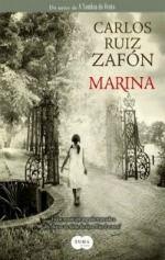 Dica da Marina Newman - Carlos Ruiz Zafón - Marina