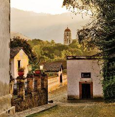Malinalco, Estado de Mexico
