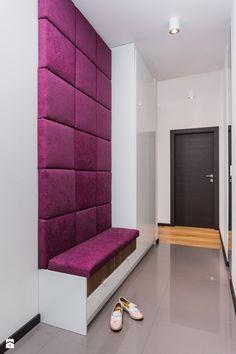 mieszkanie, Warszawa, Ochota, foto: http://michalmlynarczyk.com - Hol / przedpokój, styl nowoczesny - zdjęcie od Kameleon - Kreatywne Studio Projektowania Wnętrz