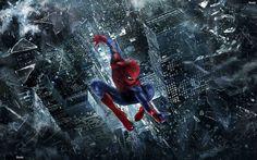 amazing spider man 3 movie marvel hd