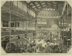 (1) Twitter New York Crystal Palace (1853)
