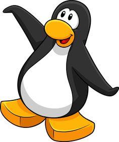 Chistes, bromas, imágenes graciosas y mucho más: Pinguinos en el zoológico.