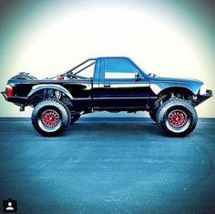 Ford Ranger Prerunner