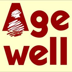 #Agewell Foundation   @letsagewell    Agewell is about celebrating old age, about respecting our elders, about giving them support and about knowing that there is nothing wrong with becoming old.   India     agewellfoundation.org      Joined November 2009