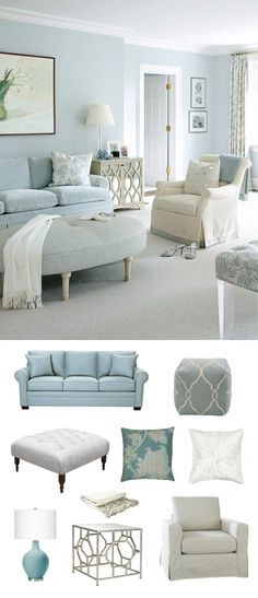 A traditional pastel blue living room area.| www.bocadolobo.com #bocadolobo #luxuryfurniture #exclusivedesign #interiodesign #designideas #furniture #furnitureideas #homefurniture #decor #homedecor #livingroomdecor #contemporary #contemporarystyle #furnitureideas #homefurniture #pastel #pastelcolors #pastelhues
