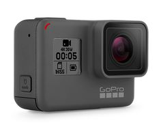 GoPro Hero5 -- This is the best GoPro ever, and after 2 years with no new…