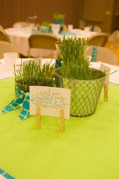 Relief Society Birthday Dinner — grow together