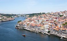Weekend in Porto - 6 Experiences you don't want to miss. View of Porto from the Dom Luis I Bridge