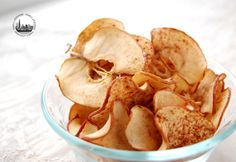 Chips di mele
