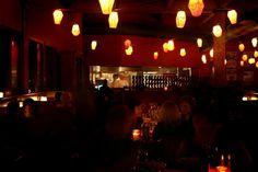 Tom Douglas - Dahlia Lounge