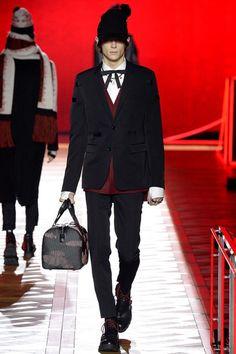 Dior Homme, Look #12