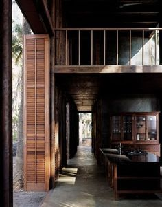 Casa Palmyra - Studio Mumbai Architects - Blog y Arquitectura