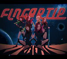 Kpop Girl Groups, Korean Girl Groups, Kpop Girls, Gfriend Album, Gfriend Sowon, Girl Korea, Kpop Drawings, Girl Couple, G Friend