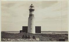 Penguin Island Lighthouse