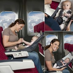 Bem Legaus!: Bebê voador