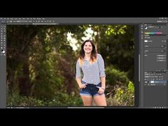 Using and Understanding Layer Masks in Photoshop - YouTube