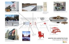 Project for Public Spaces | Meet Me at The Plaza: New Seats, New Scene at Harvard University