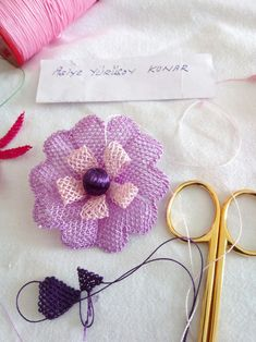 Needle Lace, Crochet Earrings, Sewing, Jewelry, Crocheting, Dressmaking, Jewlery, Couture, Bijoux
