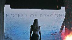Game of Thrones : le parcours de Daenerys résumé en vidéo