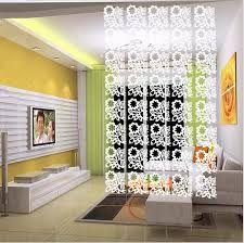 resultado de imagen para cortinas separadoras de ambiente de madera