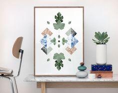El trabajo de una diseñadora gráfica danesa | Estilo Escandinavo