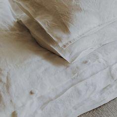 Bed Linen Sets, Linen Duvet, Duvet Sets, Bed Sets, French Seam, Good Night Sleep, Duvet Covers, King, Throw Pillows