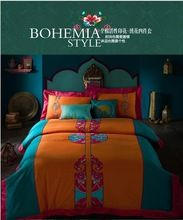 Like and Share if you want this  Bohemia Boho designer brand bedding   bed sheet sets king queen size duvet cover bedspread bed in a bag bedsheets linen   Tag a friend who would love this!   FREE Shipping Worldwide   Get it here ---> http://bohogipsy.store/products/bohemia-boho-designer-brand-bedding-bed-sheet-sets-king-queen-size-duvet-cover-bedspread-bed-in-a-bag-bedsheets-linen/