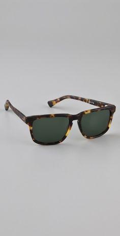 DITA Whitehall Sunglasses - StyleSays
