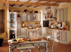 Valeria stile unico - cucine su misura
