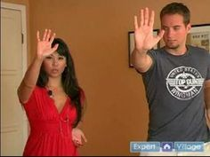 Self Defense Tips & Techniques for Women : How to do Palm Heel Strikes in Women's Self Defense Self Defense Women, Self Defense Tips, Self Defense Weapons, Self Defense Techniques, Home Defense, Krav Maga Techniques, Krav Maga Self Defense, Damsel In Defense, Street Fights