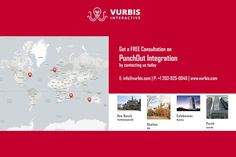 Vurbis provides capability for your Catalog to be PunchOut Ready so that your customer can order more from you via eProcurement software. Procure To Pay, Purchase Department, Customer Stories, I Need To Know, Cloud Based, Understanding Yourself, Integrity, Web Development, Offices